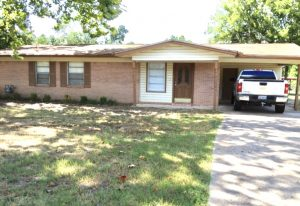 1321 Sue Drive in Lufkin, Texas